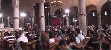 Santa Messa domenica 11 maggio