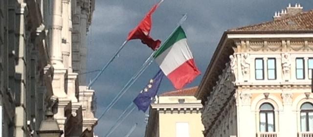 comune e bandiera