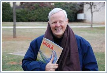 Padre Livio Fonzaga